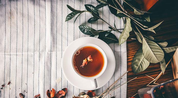 Sposoby na umilenie sobie dnia zaparzaczem do herbaty