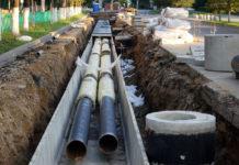 Wszystko, czego potrzebujesz, by podłączyć nieruchomość do sieci kanalizacji sanitarnej