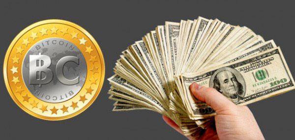 Jak kupić Bitcoin za gotówkę?