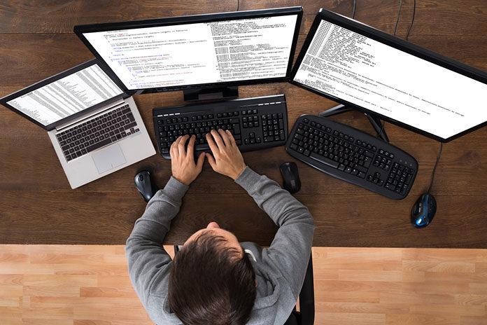 Specjaliści z branży IT poszukiwani