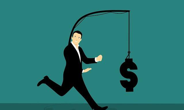 motywacja finansowa