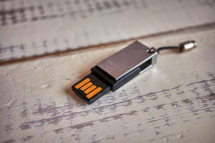 Pamięć USB – najlepsze koło ratunkowe dla naszego komputera