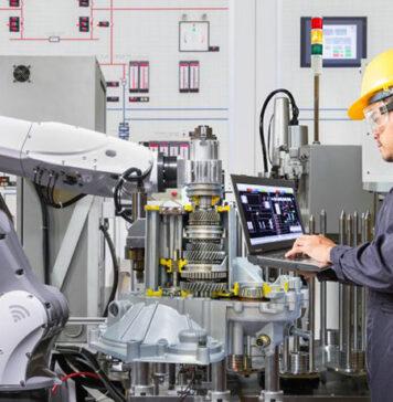 Integracja ERP z innymi systemami dla produkcji